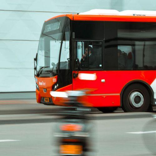 Afbeelding van 50 nieuwe waterstofbussen in 2021
