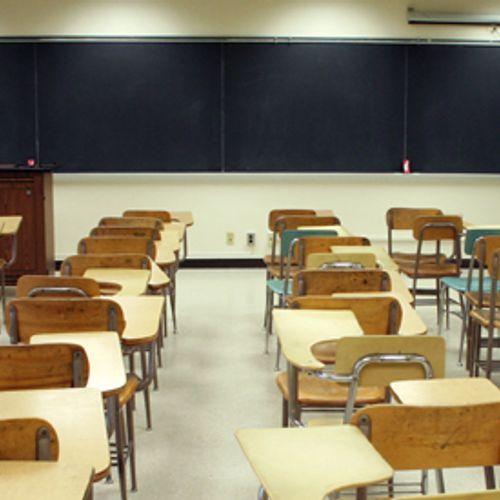 Afbeelding van School krijgt CO2-meter voor frisse lucht