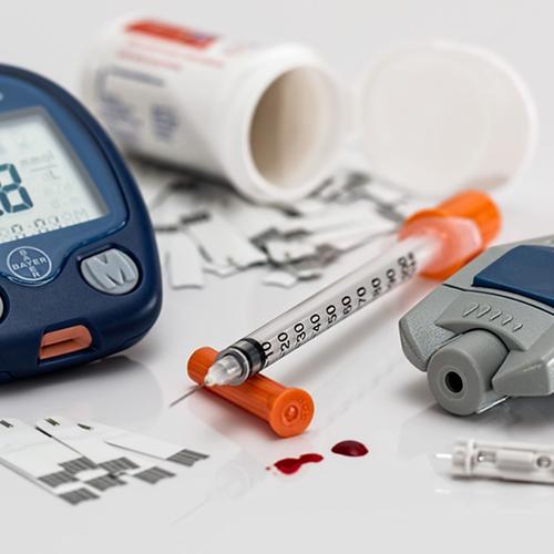 Afbeelding van Petitie voor glucose-sensor in basispakket