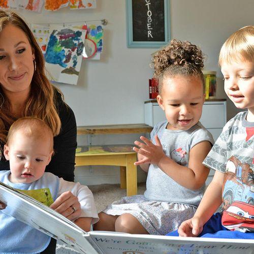 Afbeelding van Kinderopvang steeds duurder voor ouders