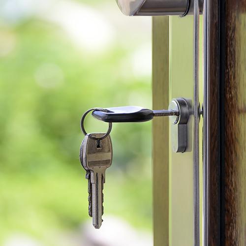 Afbeelding van 'Vertrouwen in huizenmarkt daalt'