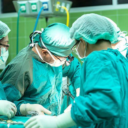 Afbeelding van 7 op de 10 zorgprofessionals verwacht meer faillisementen ziekenhuizen