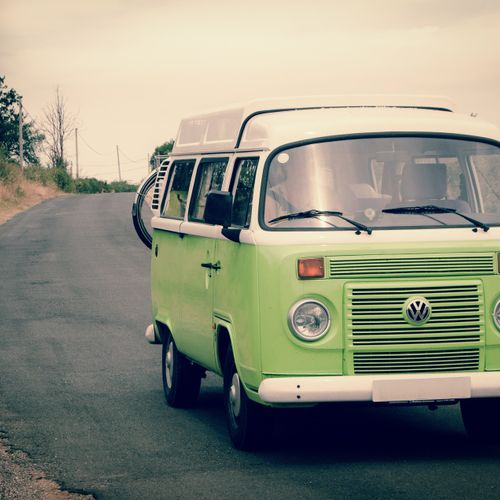 Afbeelding van Caravans populair bij internetoplichters
