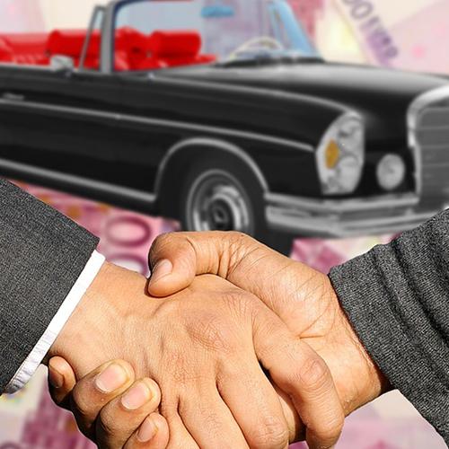 Afbeelding van Oproep: Problemen bij autohuur in het buitenland?