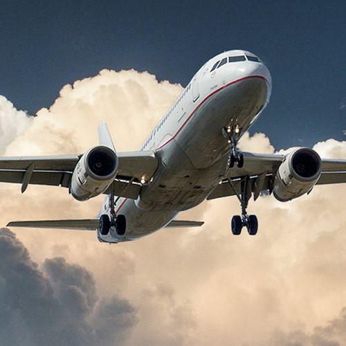 Afbeelding van Vleugels A380 mogelijk haarscheurtjes