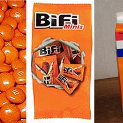 Afbeelding van Oranjekoorts in supermarkten stijgt