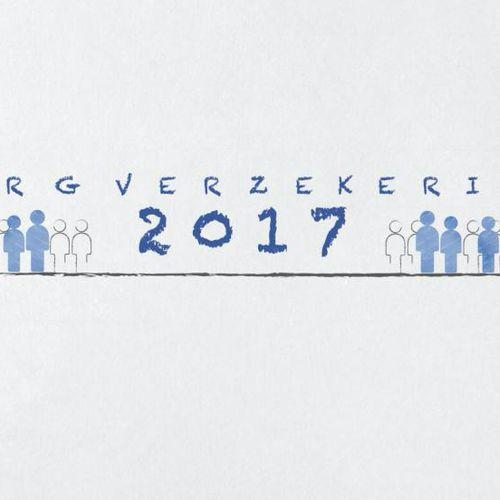 Afbeelding van Zorgverzekering 2017: wat moet je allemaal weten?
