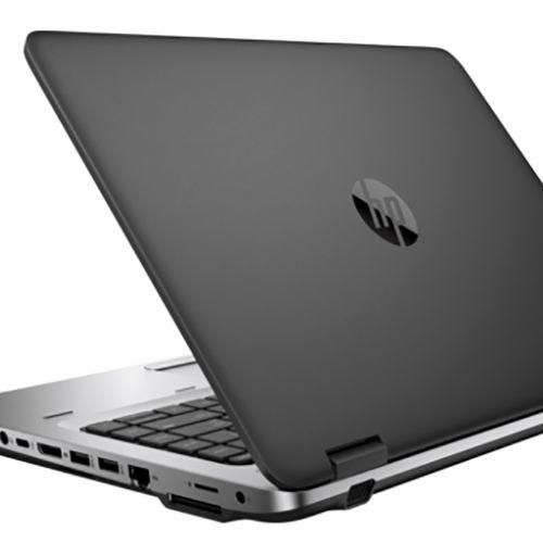 Afbeelding van HP waarschuwt voor brandgevaar accu laptops
