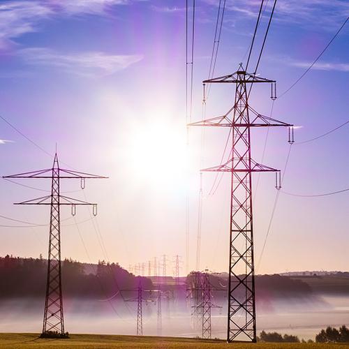 Afbeelding van Nederlander 21 minuten zonder stroom in 2016