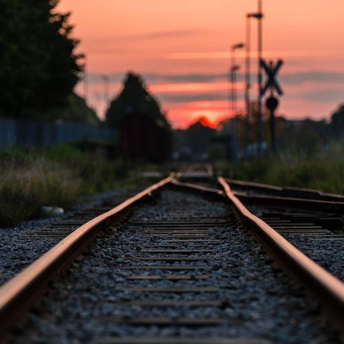Afbeelding van Reizigersvereniging: werk op spoor moet minder hinder opleveren
