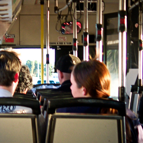 Afbeelding van Bijna alle bussen accepteren geen cashgeld meer