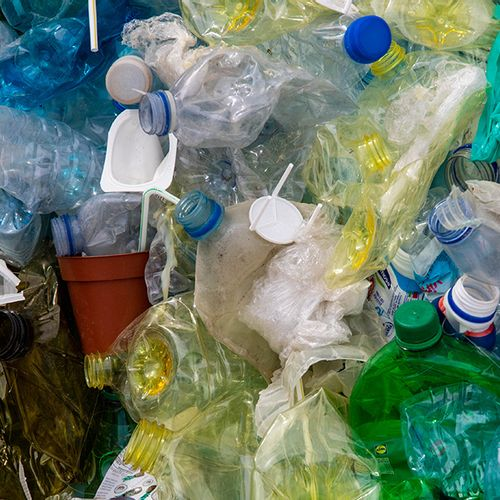 Afbeelding van Waarom is plastic afval scheiden zo moeilijk?