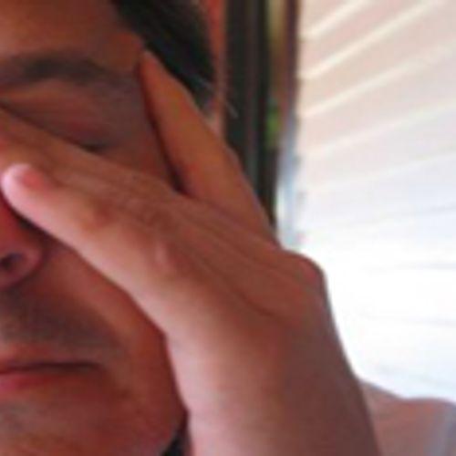 Afbeelding van 'Chronische vermoeidheid niet door virus'