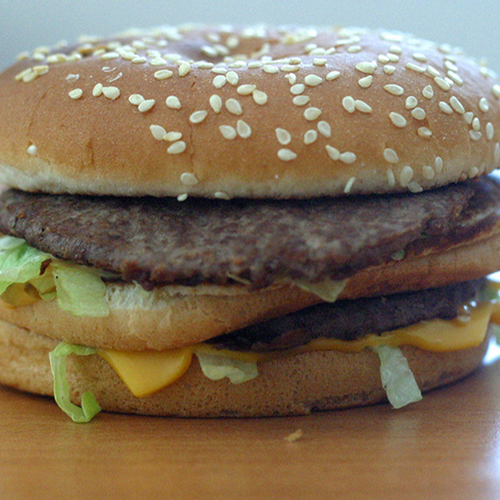 Afbeelding van Klachten over prijsafspraken McDonald's