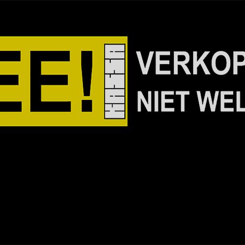 Afbeelding van Download gratis Kassa's Bel-Niet-Aan-sticker!