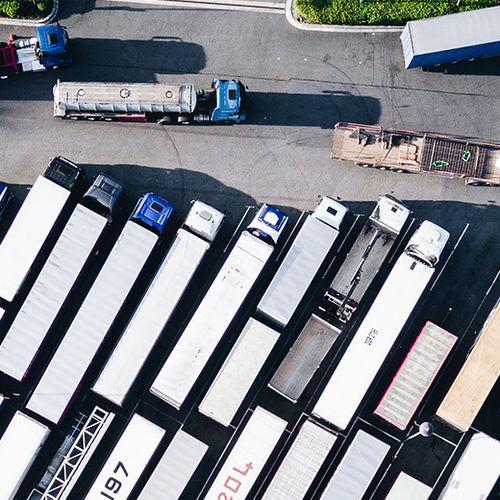 Afbeelding van Verwachting: over 9 jaar elektrische trucks rendabel