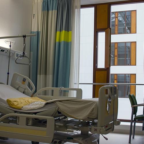 Afbeelding van 'Rapporten medische missers moeten openbaar'