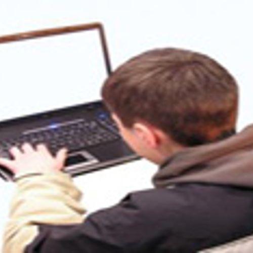 Afbeelding van 'Onderwijs heeft baat bij ICT in de klas'