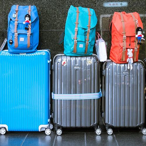 Afbeelding van Aegon moet gestolen bagage alsnog vergoeden