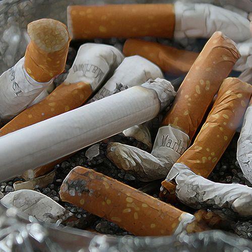 Afbeelding van Hoge accijns kan aantal rokers doen kelderen