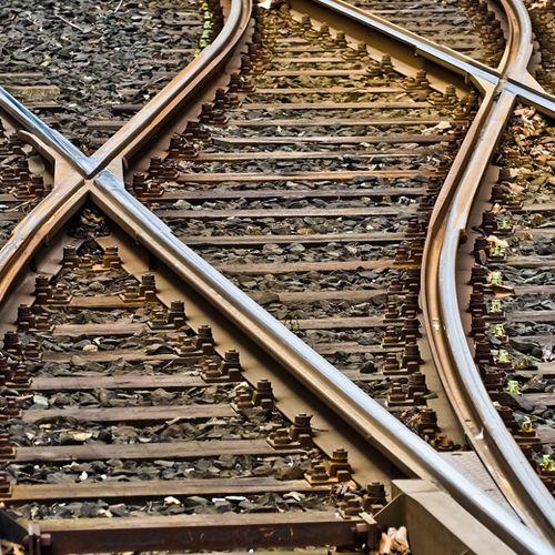 Afbeelding van NS kampt met problemen op het spoor