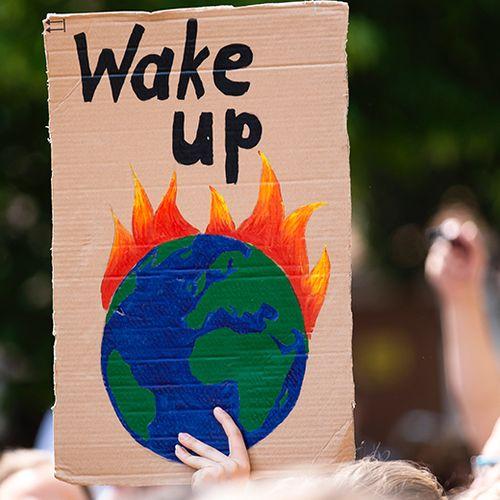 Afbeelding van Klimaatnoodtoestand in Utrecht