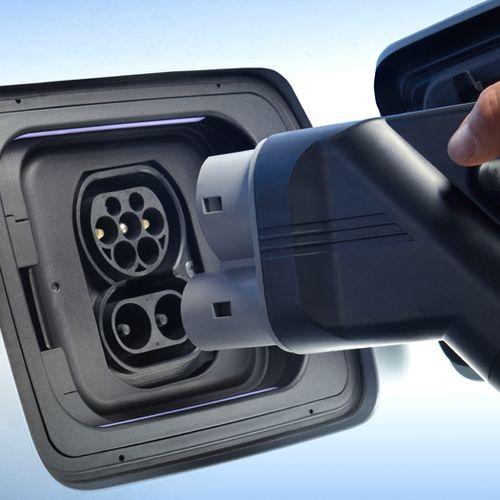Afbeelding van Restwaarde elektrische auto overtreft benzine