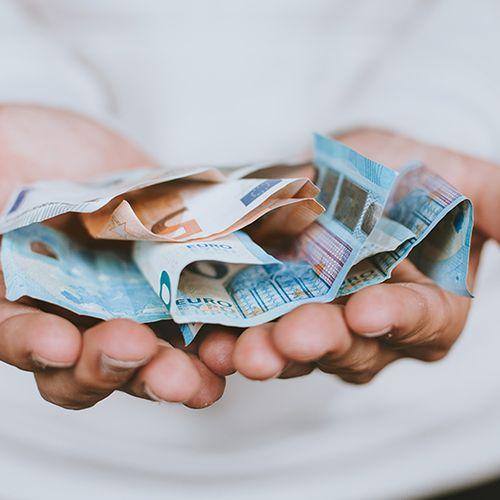 Afbeelding van Is nú beleggen of investeren een goed idee of niet?