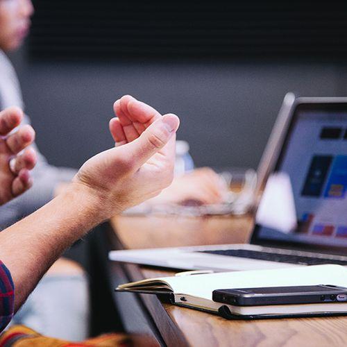 Afbeelding van Flexwerkers verdienen helft minder dan vast personeel