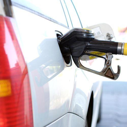 Afbeelding van Olieprijzen gaan hard omlaag