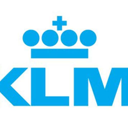 Afbeelding van KLM vliegt als eerste met passagiers op bio