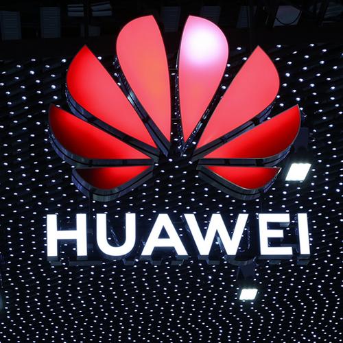 Afbeelding van Huawei smartphone noodgedwongen 'ontgoogeld'