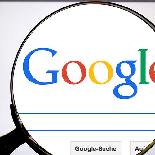 Afbeelding van Google beveelt andere browsers aan