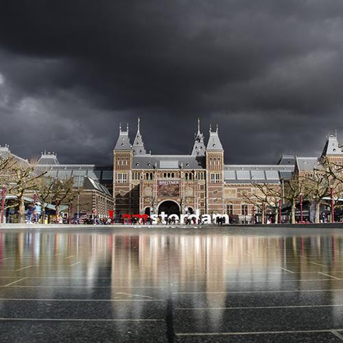 Afbeelding van Rijksmuseum brengt een ode aan de natuur