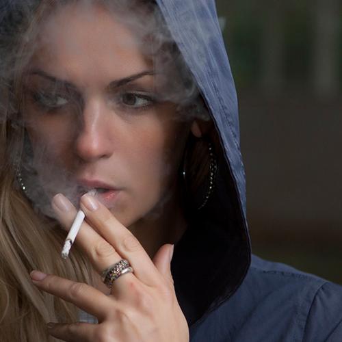 Afbeelding van Minder volwassen rokers en overmatige drinkers