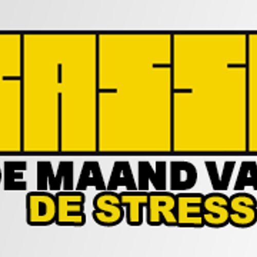 Afbeelding van De Maand van de Stress: ontstressen
