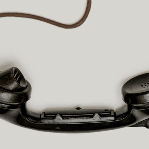 Afbeelding van Wat te doen tegen al die ongewenste telefoontjes?