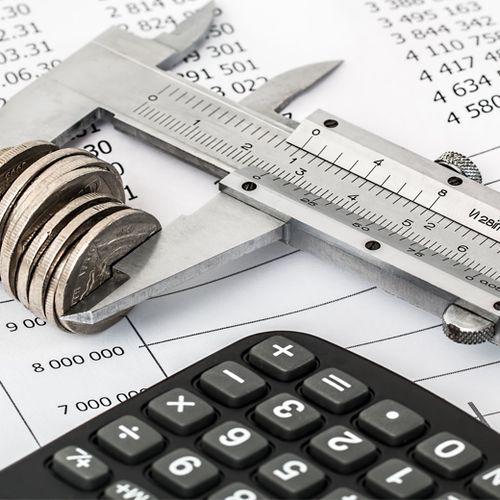 Afbeelding van 'Ruim helft inkomen gaat op aan vaste lasten'