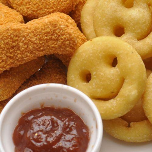 Afbeelding van 'Psychische kant ongezond eten onderbelicht'