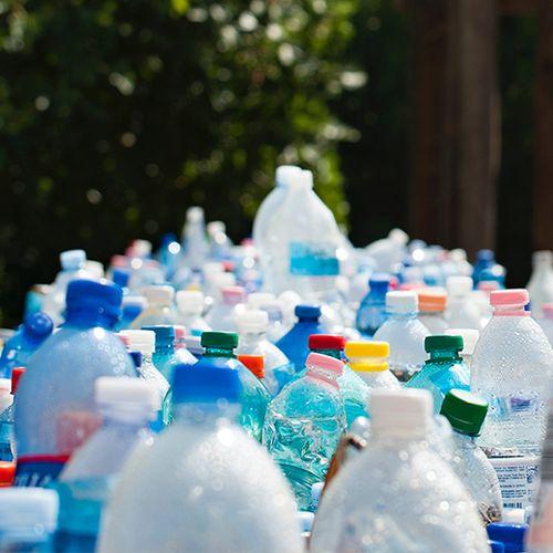 Afbeelding van Minder plastic in huis? Start vandaag met 7 tips