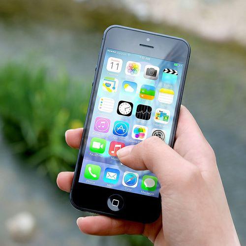 Afbeelding van Apple verlaagt prijs van vervanging batterij
