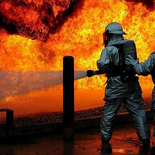 Afbeelding van Verzekeraars maken zich zorgen om brandbaar isolatiemateriaal