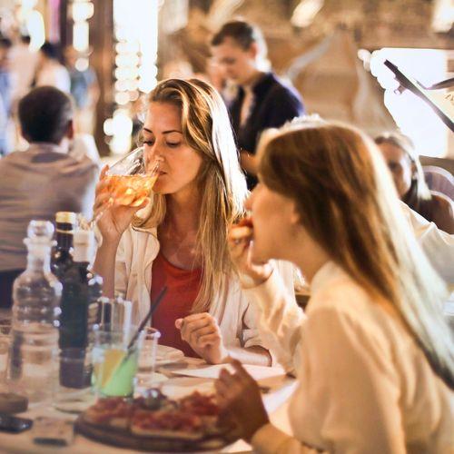 Afbeelding van Restaurants scoren slecht op dierenwelzijn