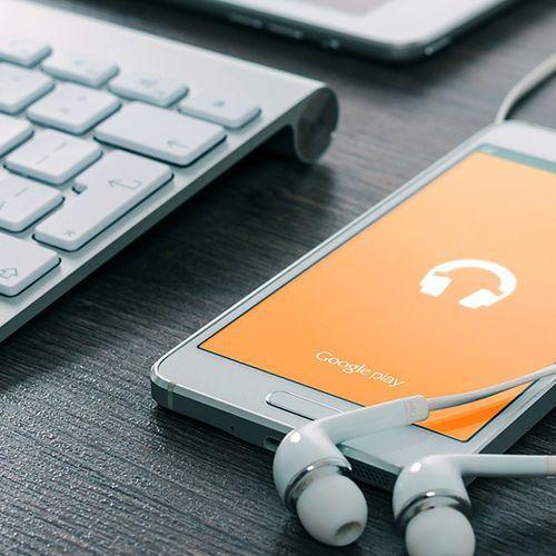 Afbeelding van 'Apple aast op muziekdienst van Jay Z'