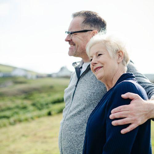 Afbeelding van Gemiddelde pensioenleeftijd is 65 jaar