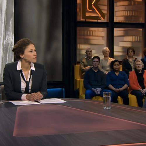 Afbeelding van Terugkijken: Alle uitzendingen over de onveilige ketel van Ferroli
