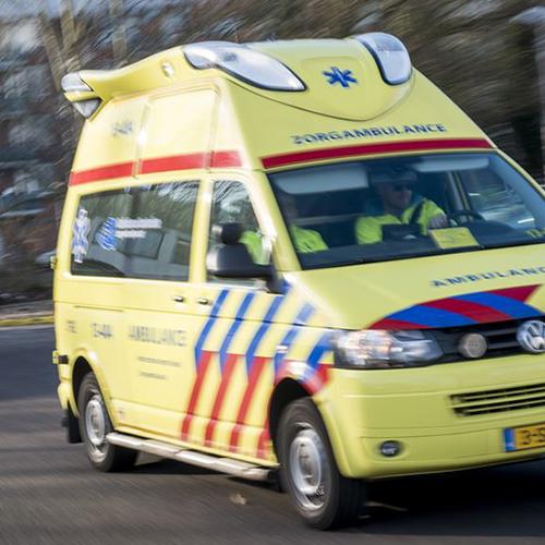 Afbeelding van Ambulances 'halen aanrijtijd niet meer', acties dreigen