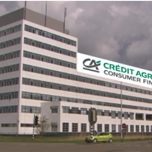 Afbeelding van Gedupeerden hebben weinig aan nieuw beleid Crédit Agricole
