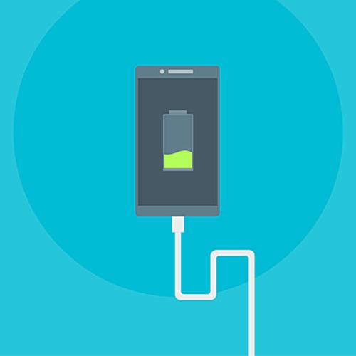 Afbeelding van 9 tips om de batterijduur van je telefoon te verlengen