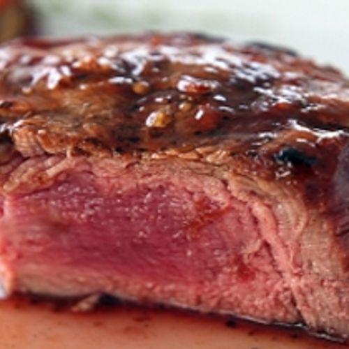 Afbeelding van Meer mensen minderen met vlees